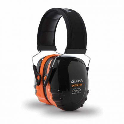 Alpha Sota H5 thumbnail
