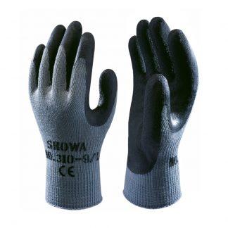 SHOWA 310 – Black