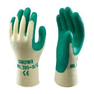SHOWA 310 – Green