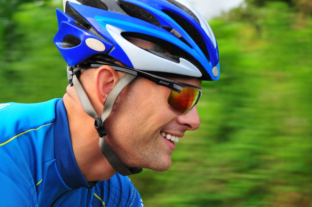 The best safety eyewear for outdoor exercise
