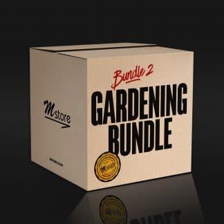 Winter Gardening Bundle