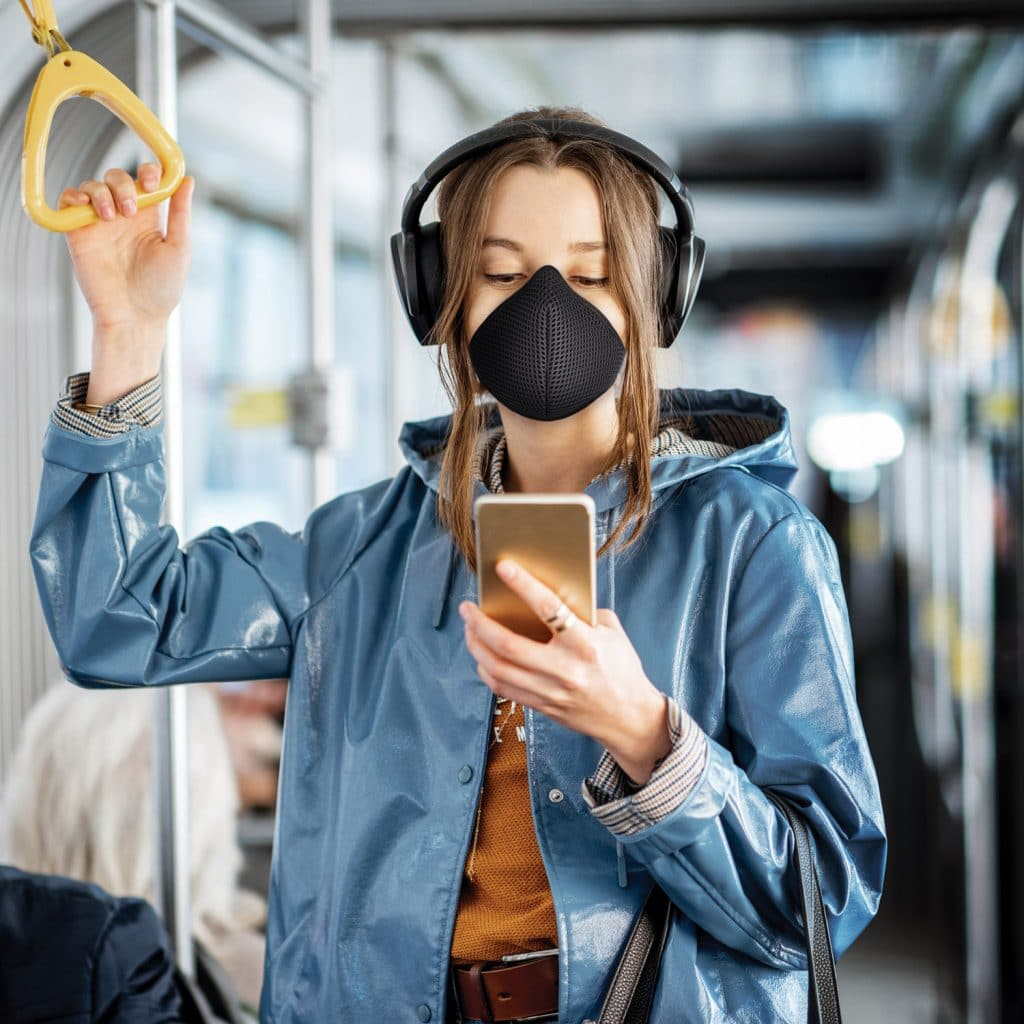 How to pick the perfect protective face covering or safety mask