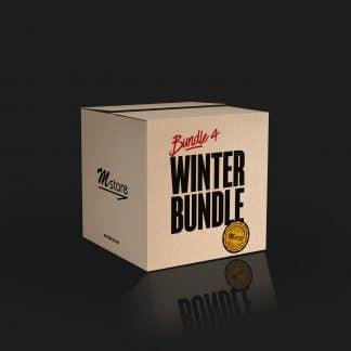 Winter Work Bundle
