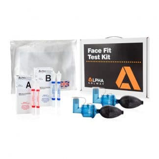 Face Fit Testing Kit
