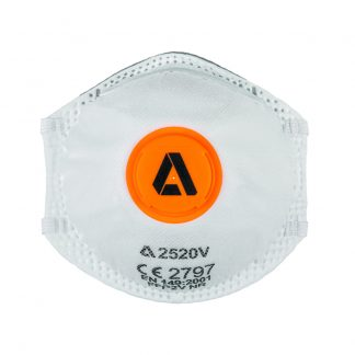 Alpha Solway 2520V Disposable Respirator