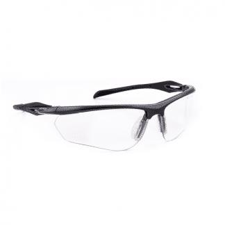 Mstore Cypher Clear Lens Side Eyewear