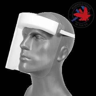Splash Visor Mask PPE Mstore
